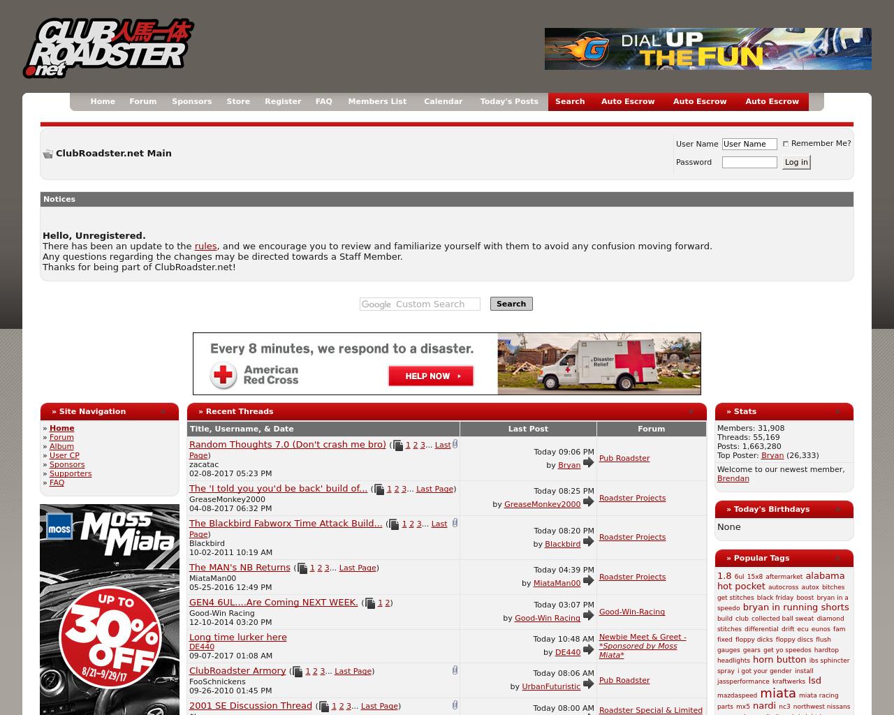 Club-Roadster-Advertising-Reviews-Pricing