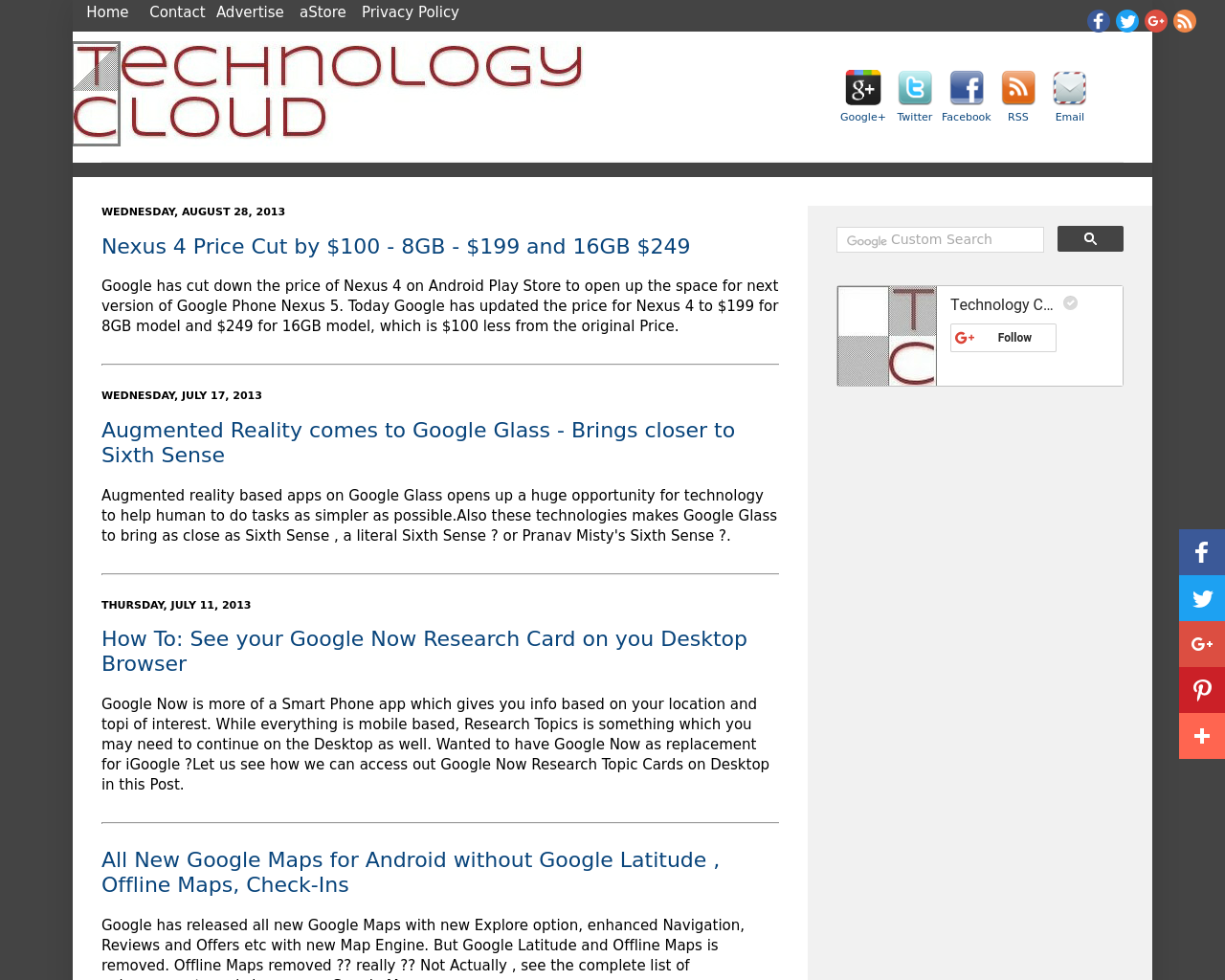 Technology-Cloud-Advertising-Reviews-Pricing