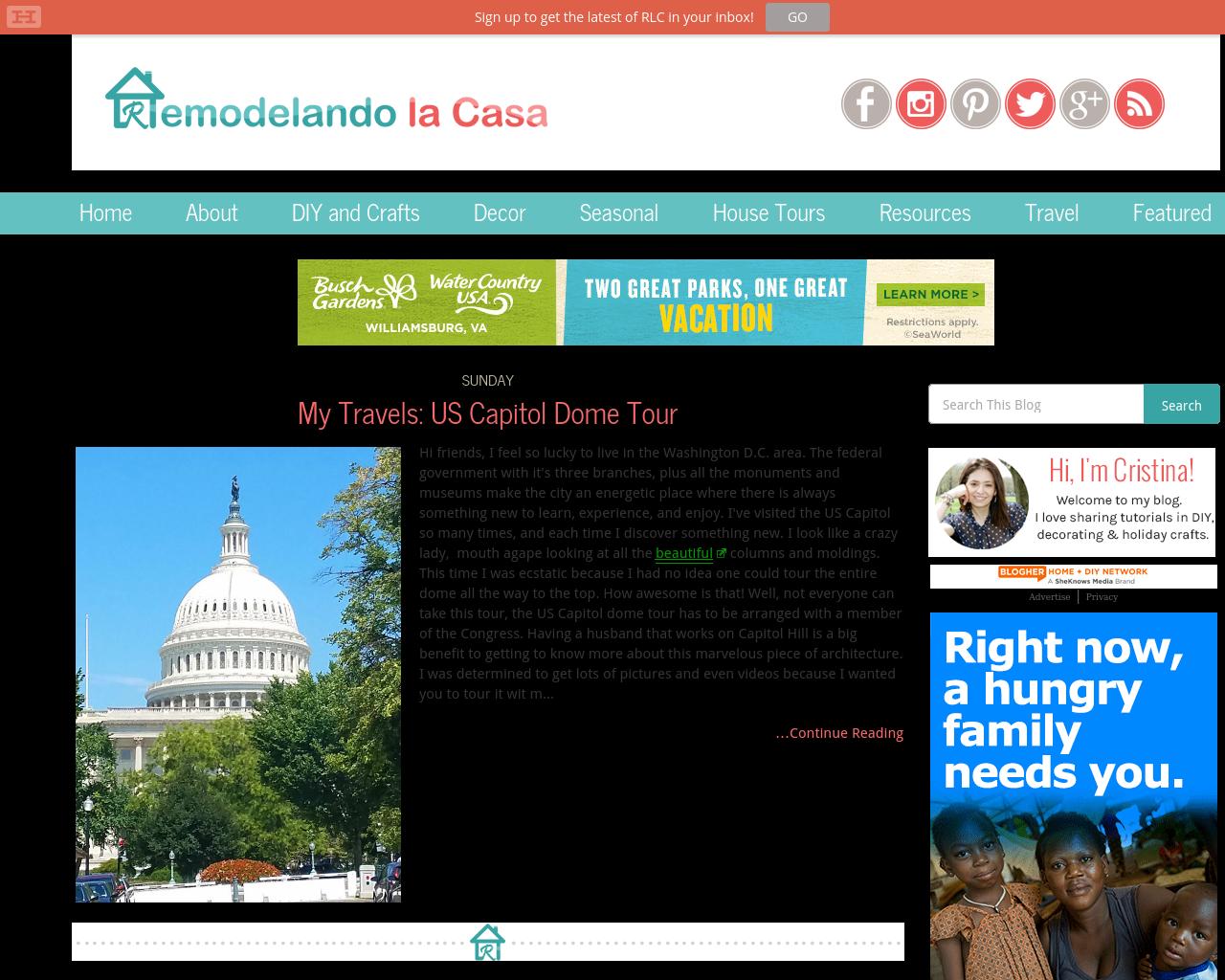 Remodelando-La-Casa-Advertising-Reviews-Pricing