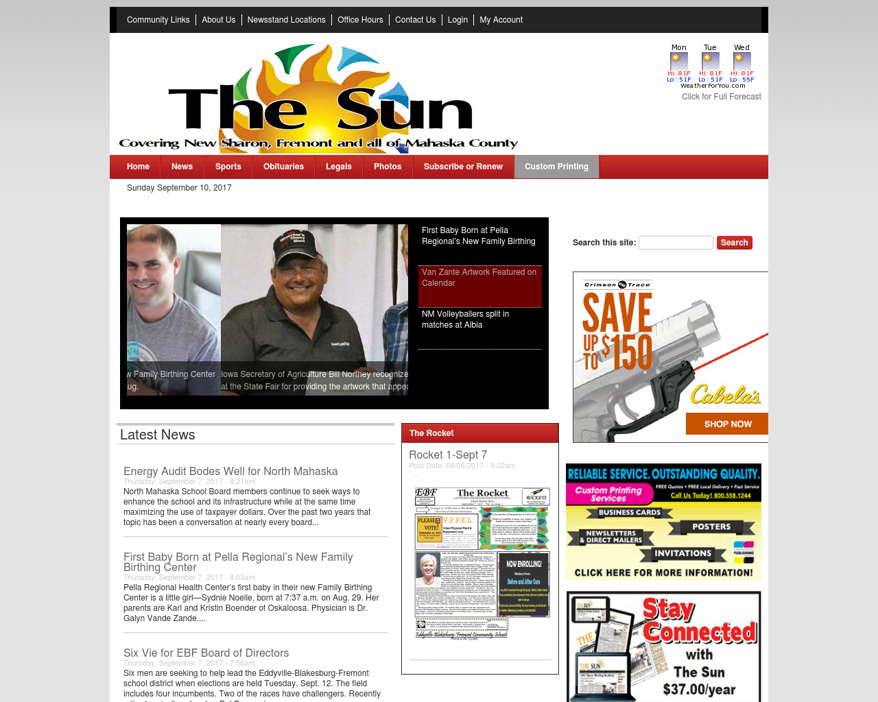 The-Sun-Advertising-Reviews-Pricing