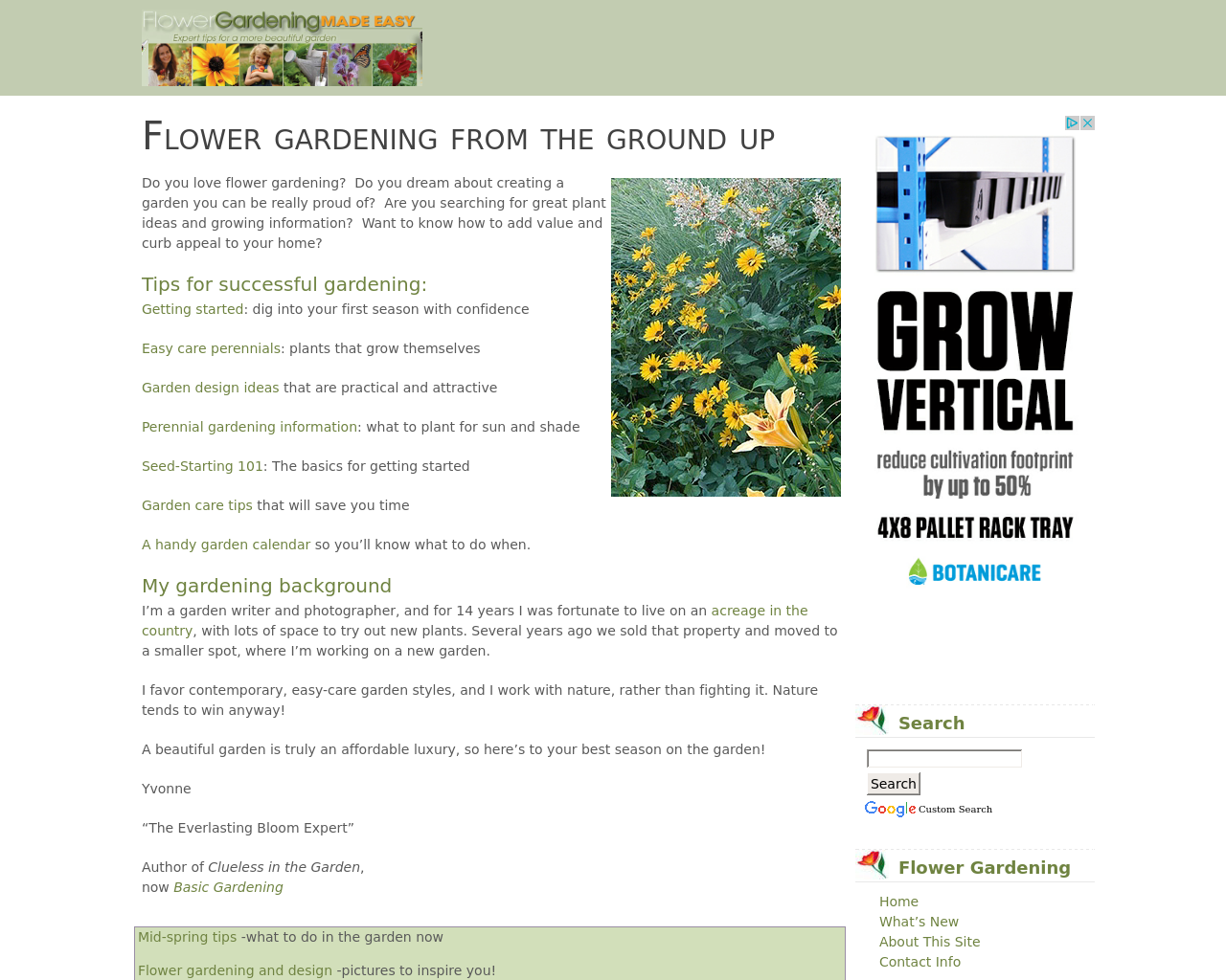Flower-Gardening-Made-Easy-Advertising-Reviews-Pricing