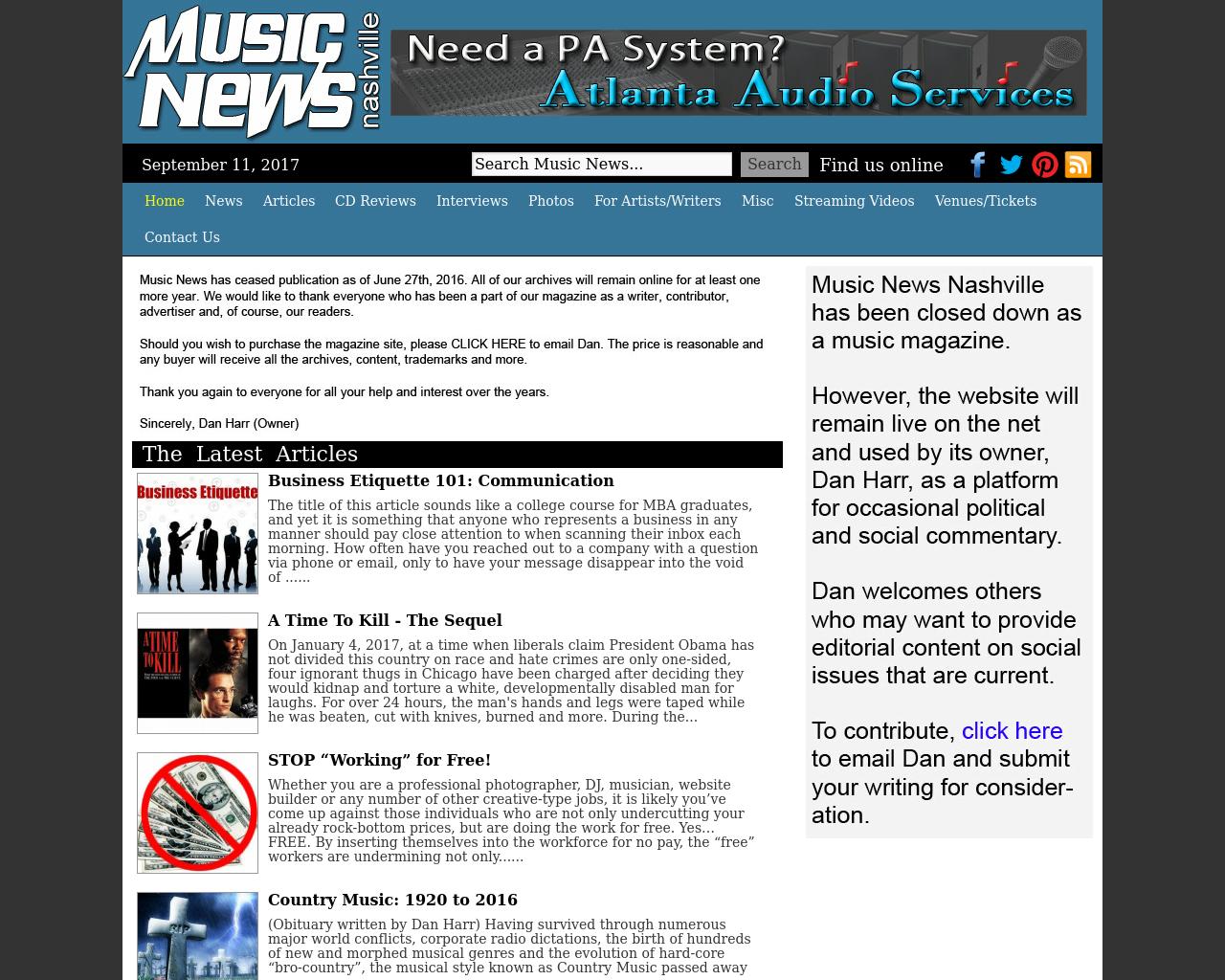 Music-News-Nashville-Advertising-Reviews-Pricing
