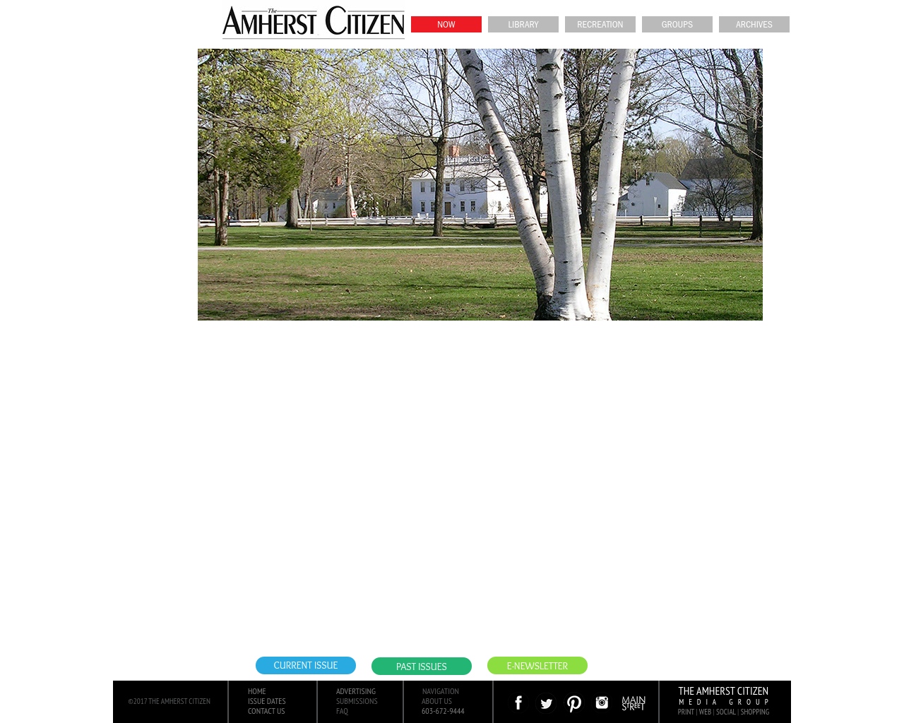 THE-AMHERST-CITIZEN-Advertising-Reviews-Pricing