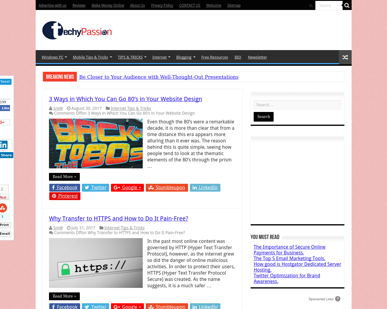 TechyPassion-Advertising-Reviews-Pricing