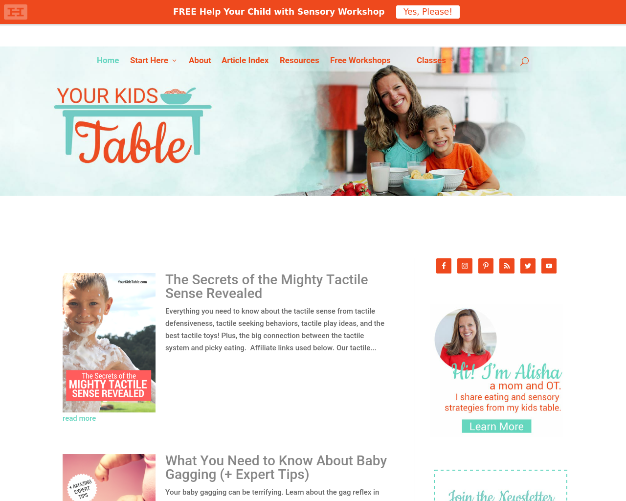 Your-Kid's-Table-Advertising-Reviews-Pricing