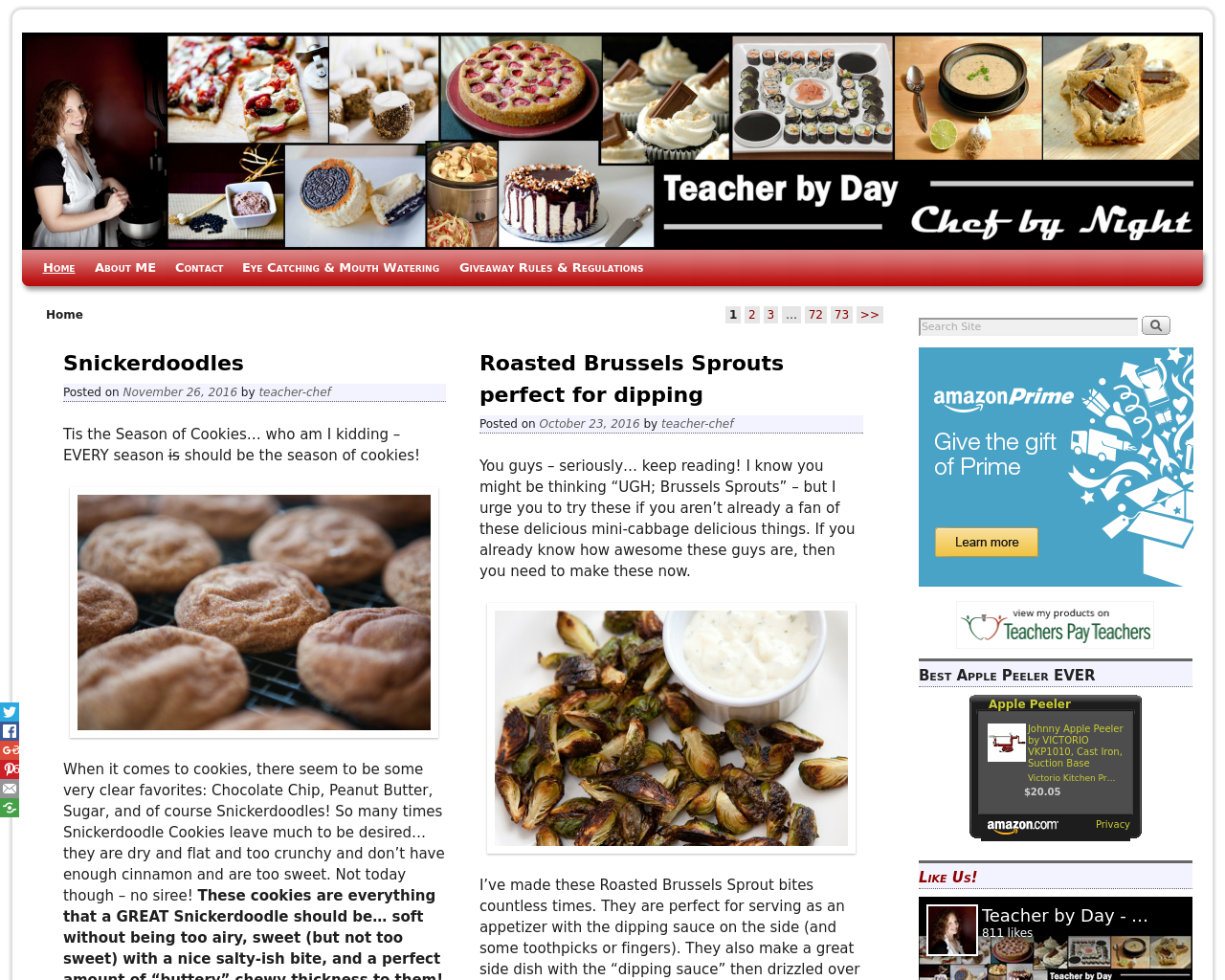 Teacher-By-Day-Chef-By-Night-Advertising-Reviews-Pricing