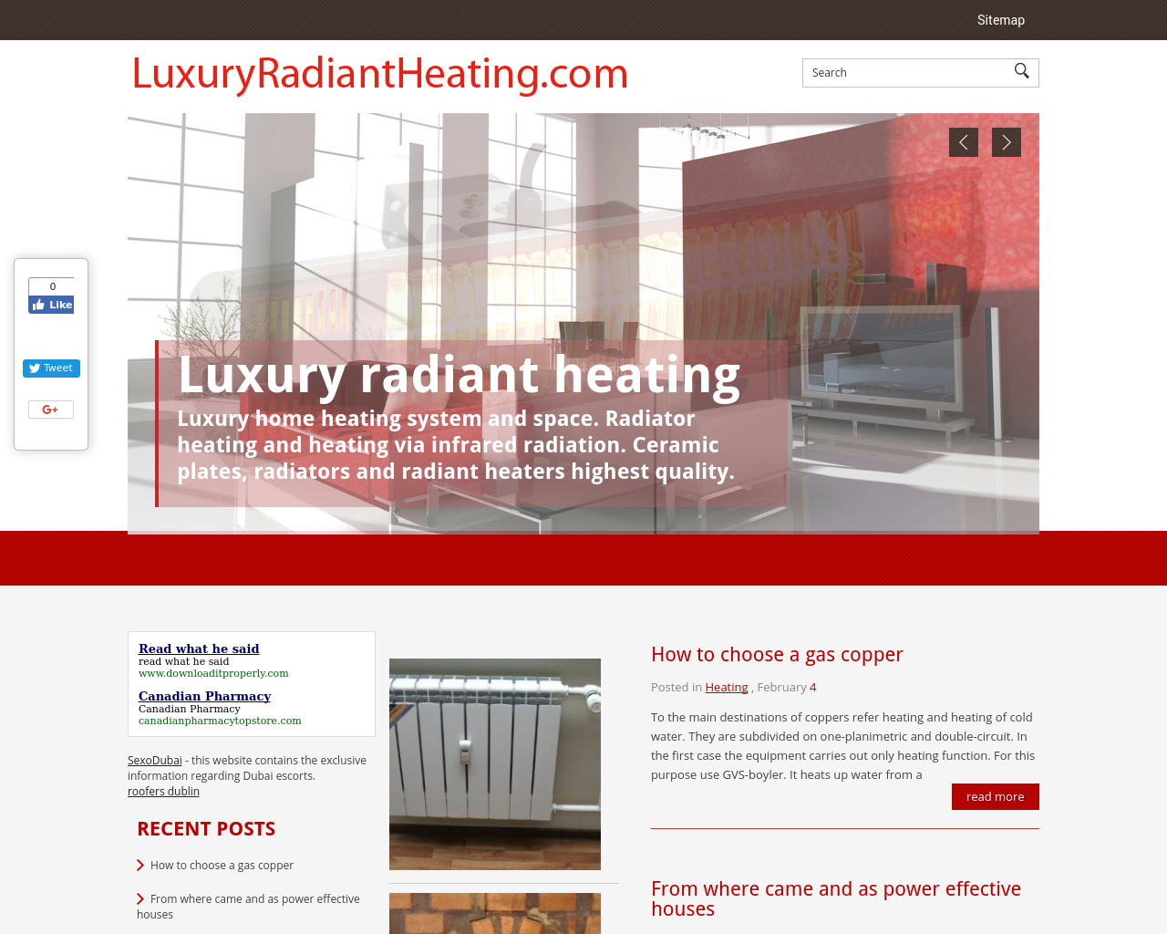 Luxuryradiantheating-Advertising-Reviews-Pricing