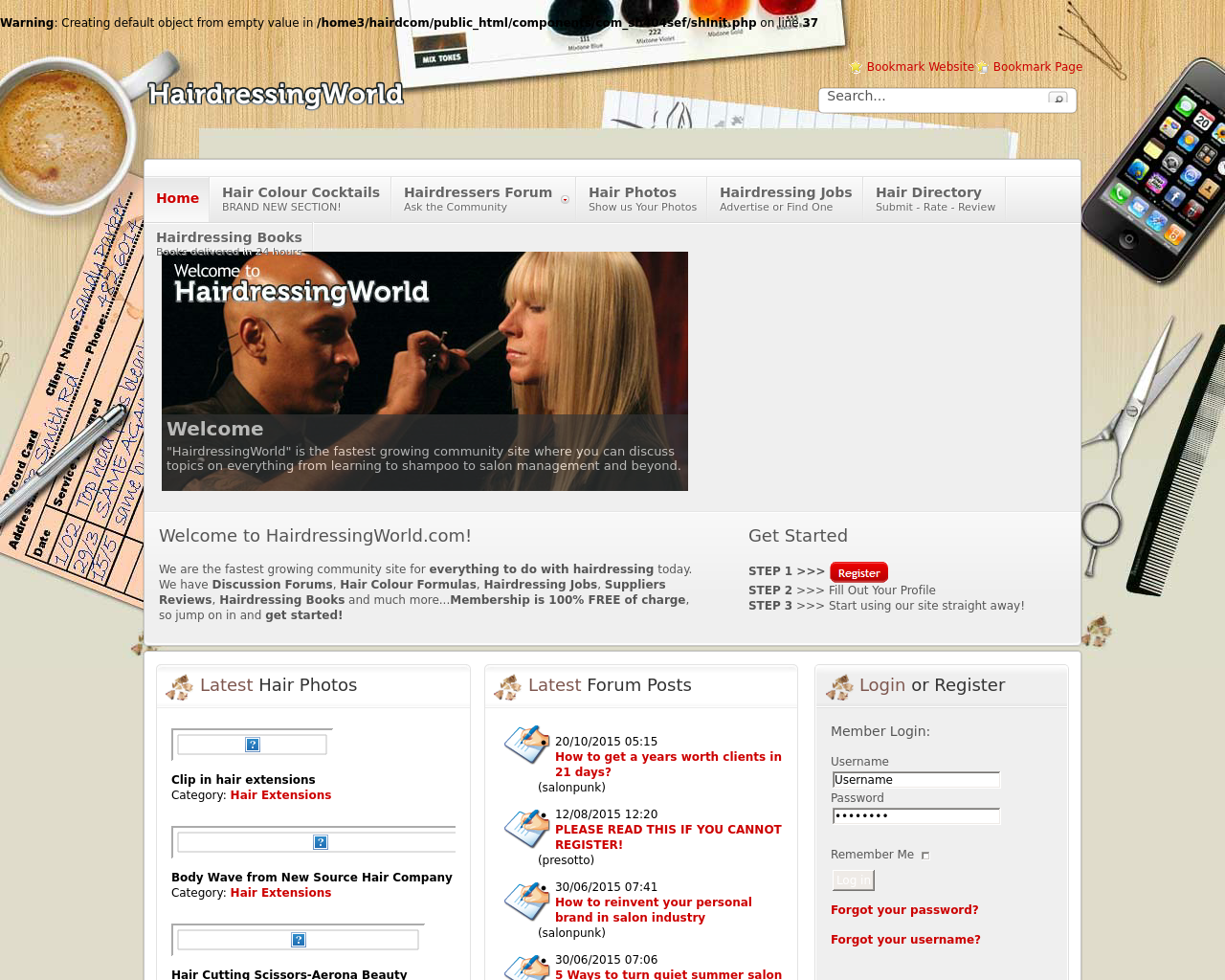 Hairdressing-World-Advertising-Reviews-Pricing