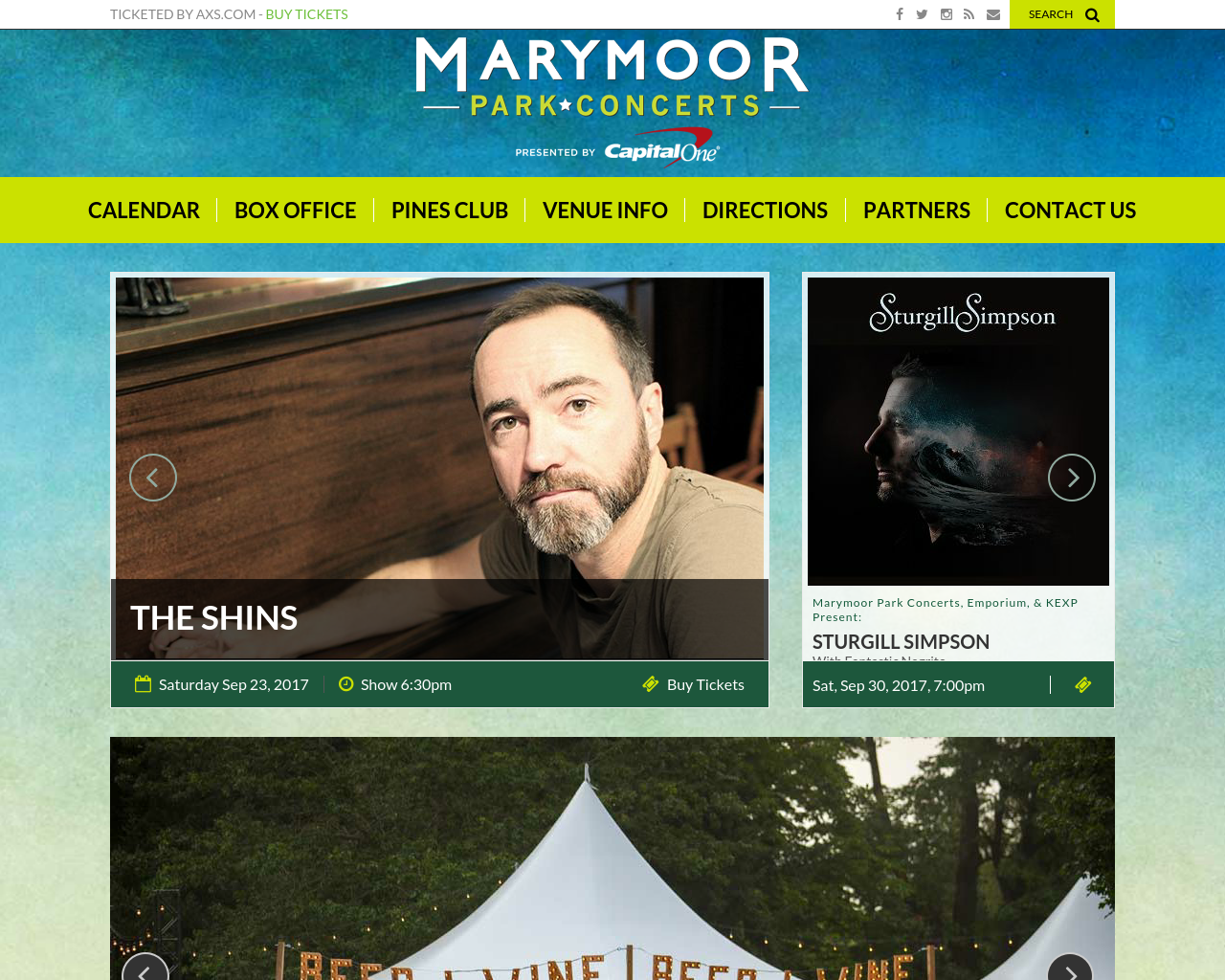 Marymoor-Park-Concerts-Advertising-Reviews-Pricing