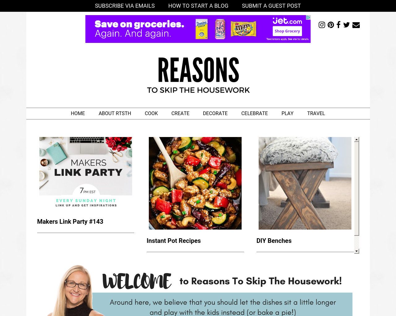 Reasons-To-Skip-The-Housework-Advertising-Reviews-Pricing
