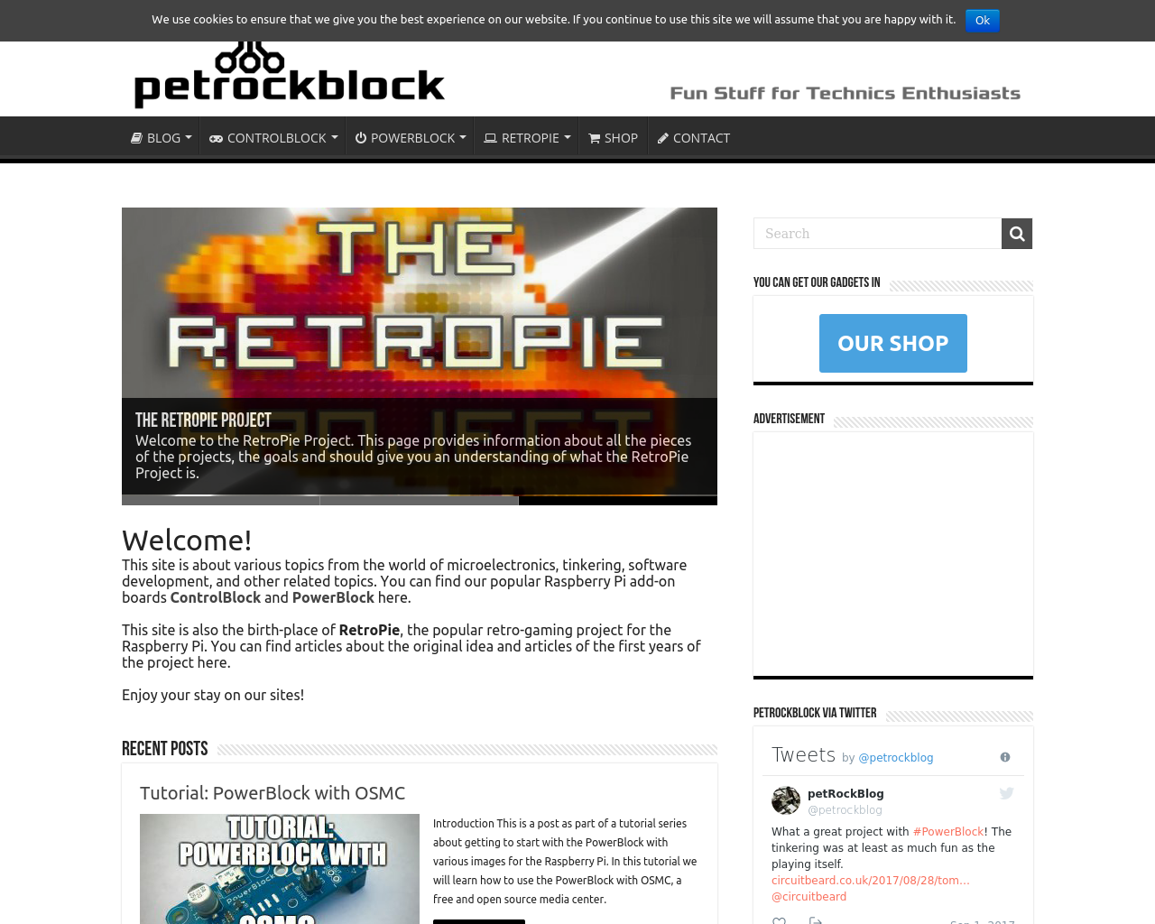 PetRockBlog-Advertising-Reviews-Pricing