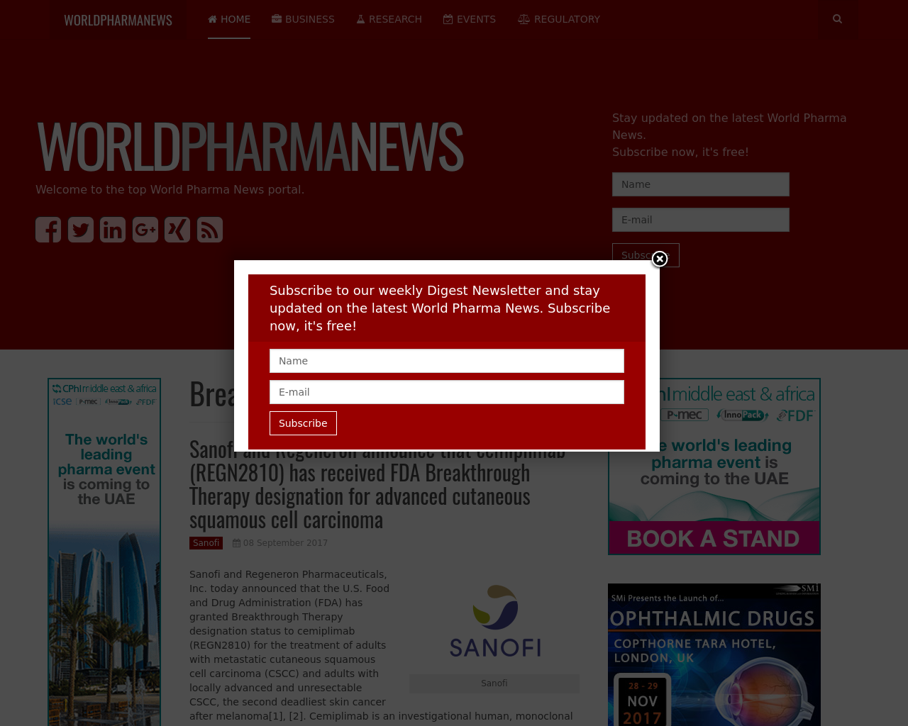 World-Pharma-News-Advertising-Reviews-Pricing