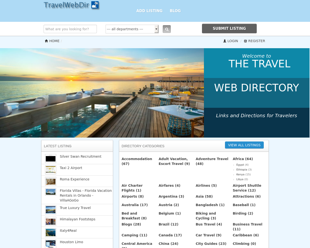 Travel-Web-Dir-Advertising-Reviews-Pricing