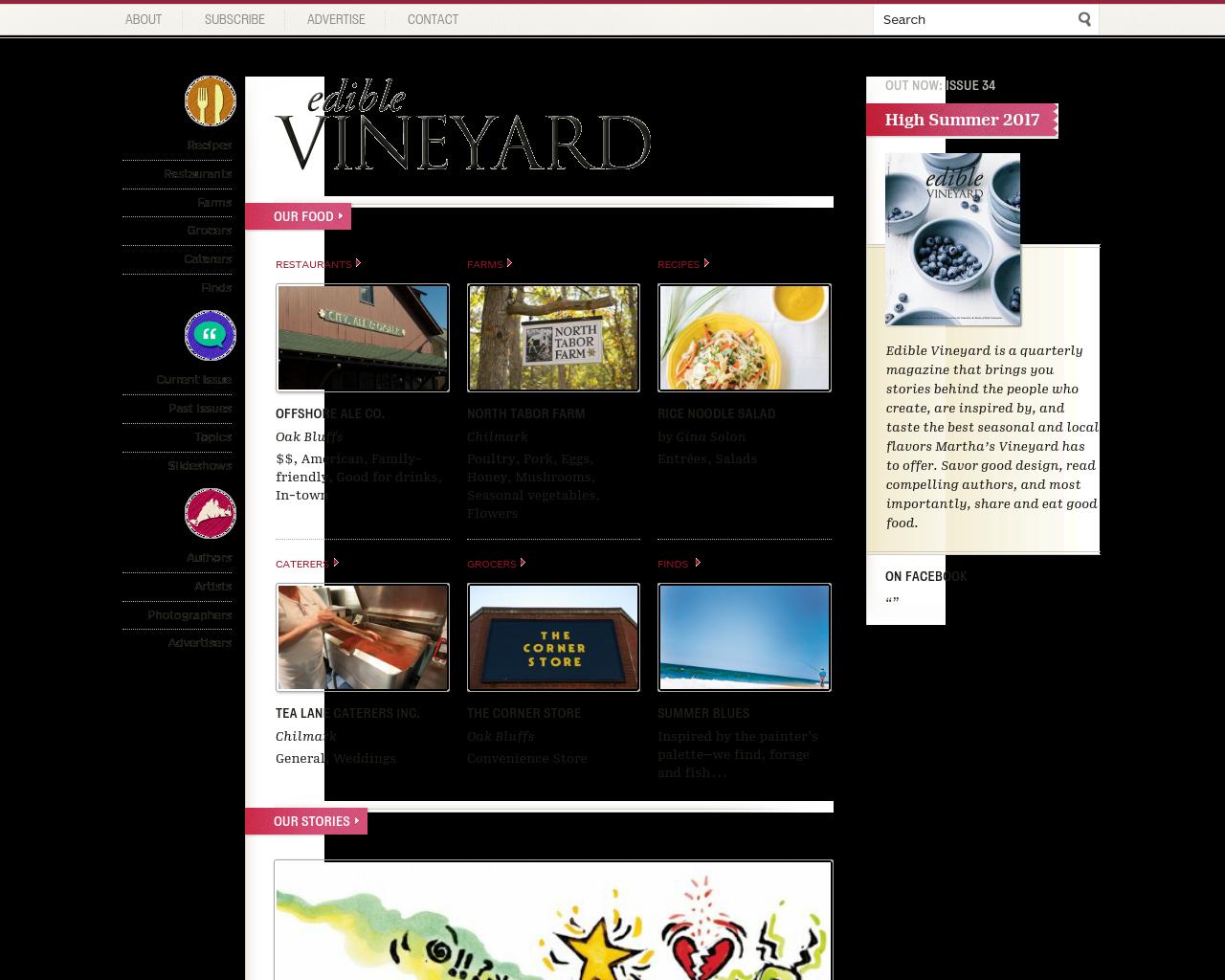 Edible-Vineyard-Advertising-Reviews-Pricing