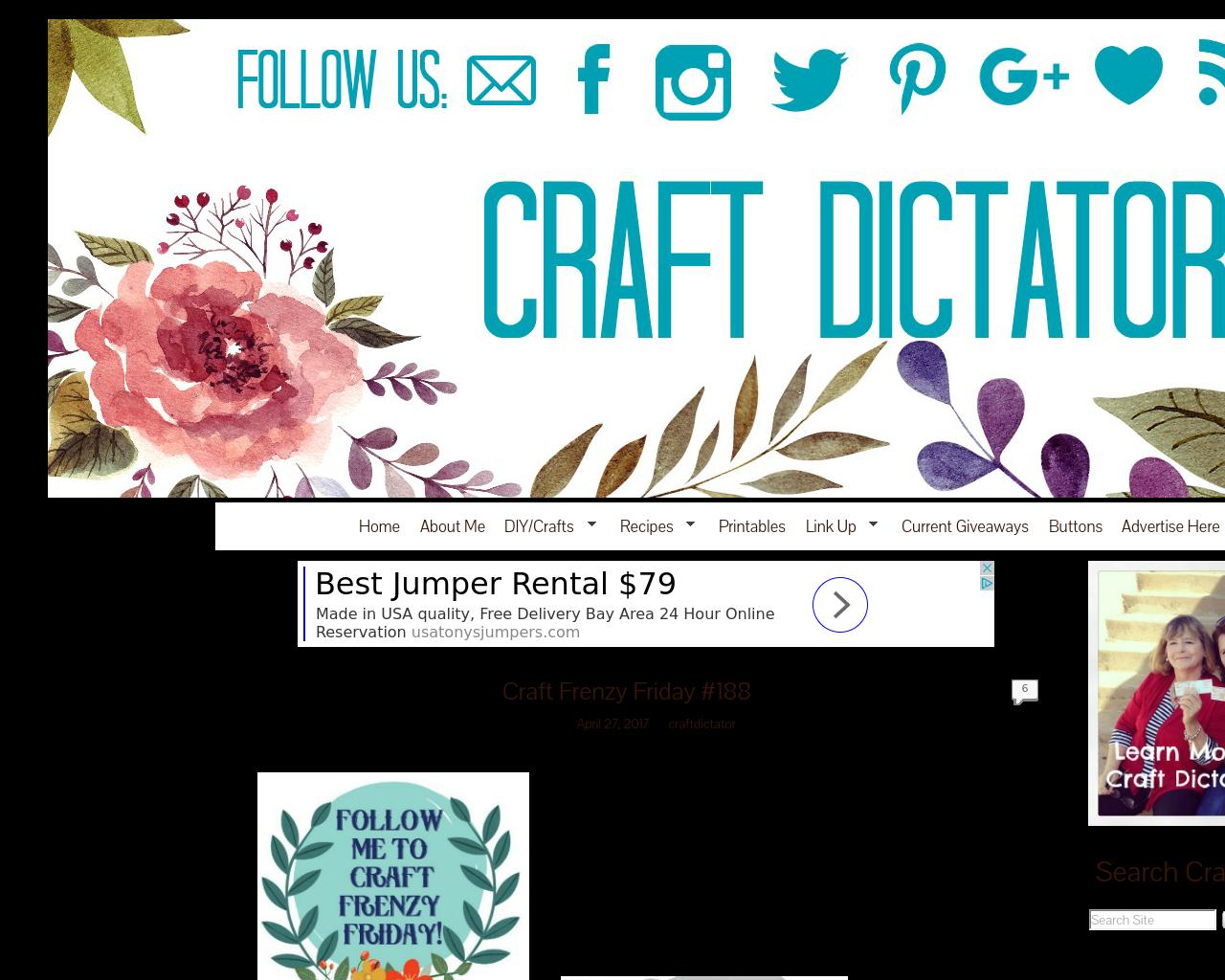 Craftdictator-Advertising-Reviews-Pricing