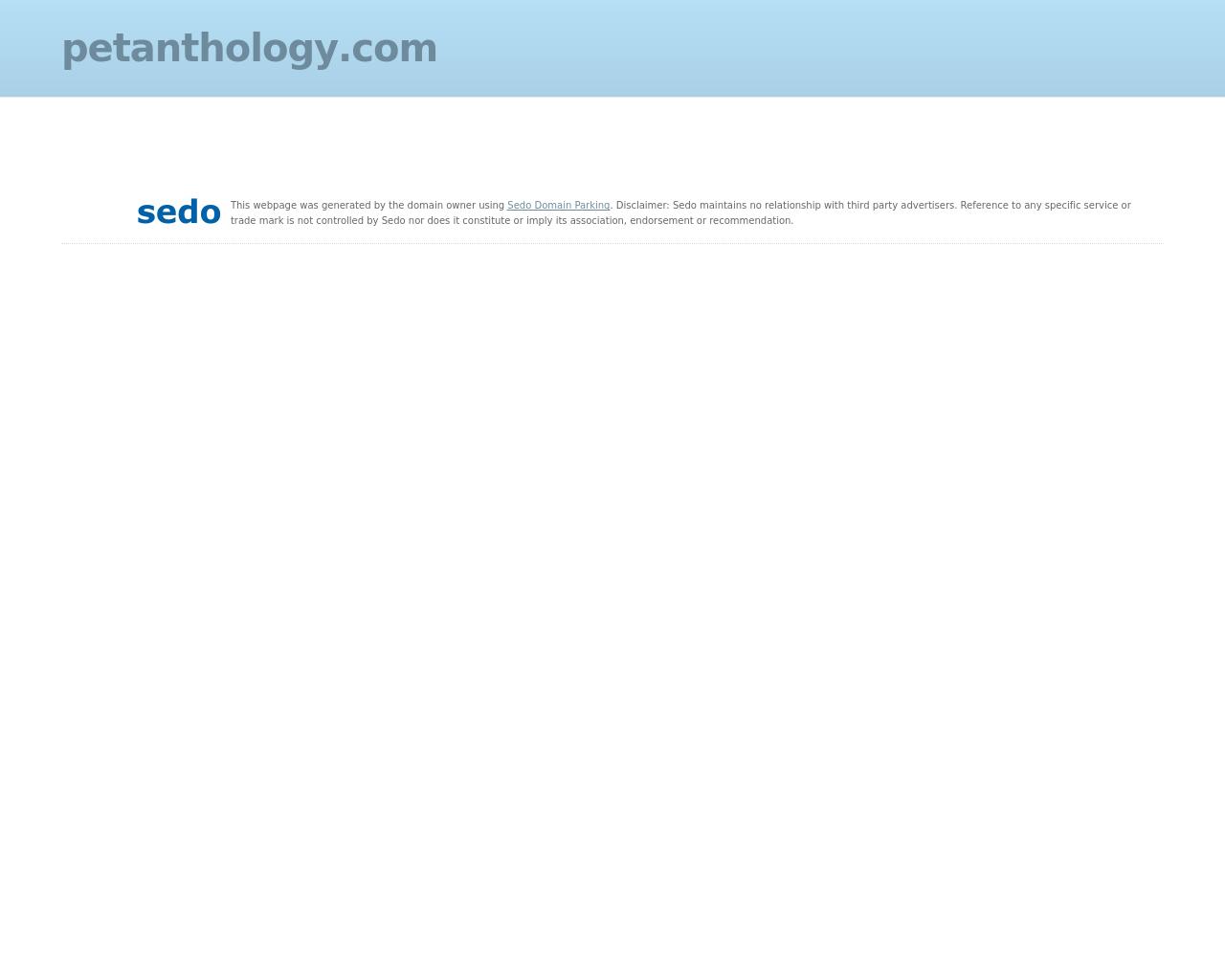 Pet-Anthology-Advertising-Reviews-Pricing