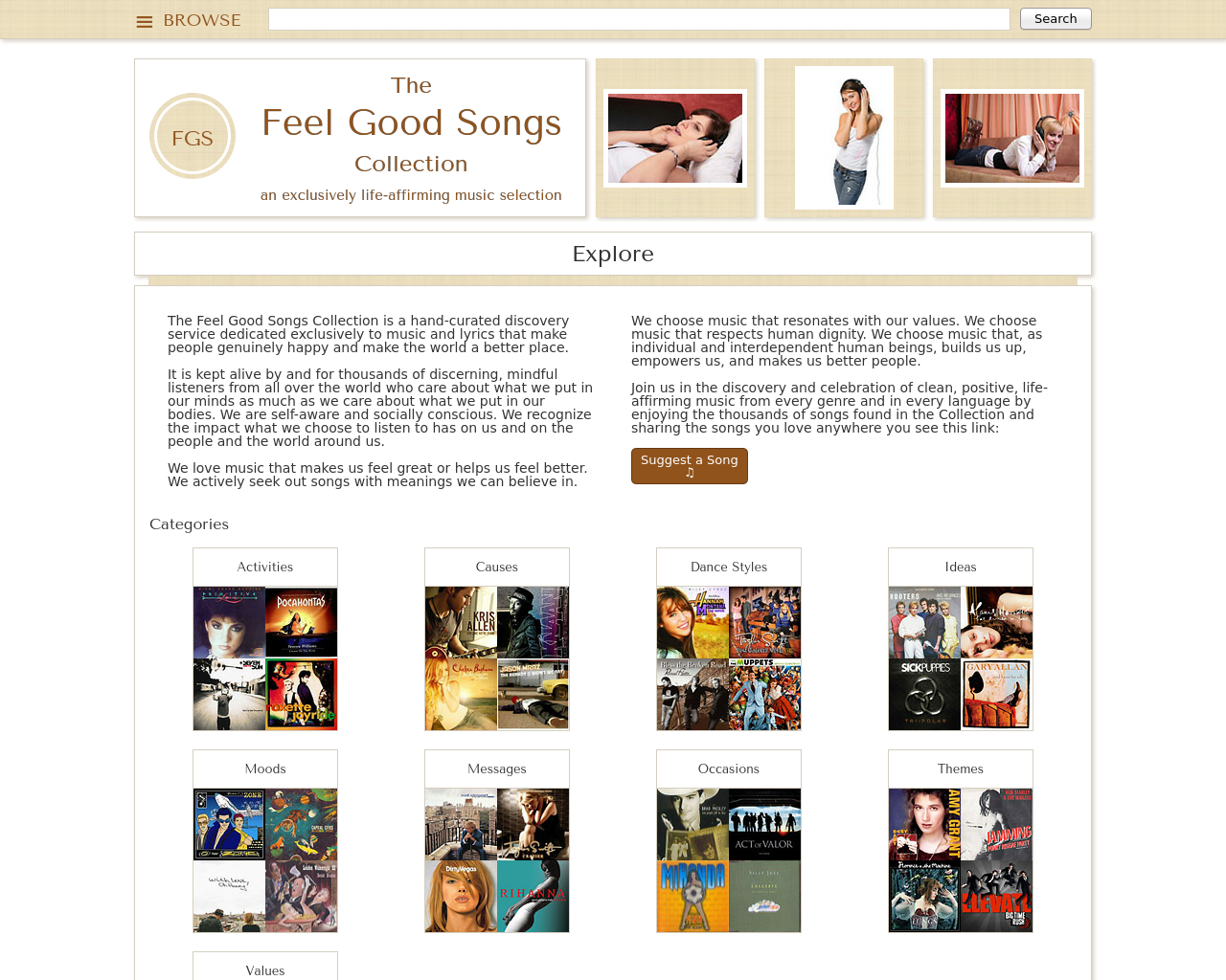 The-Feel-Good-Songs-Collection-Advertising-Reviews-Pricing