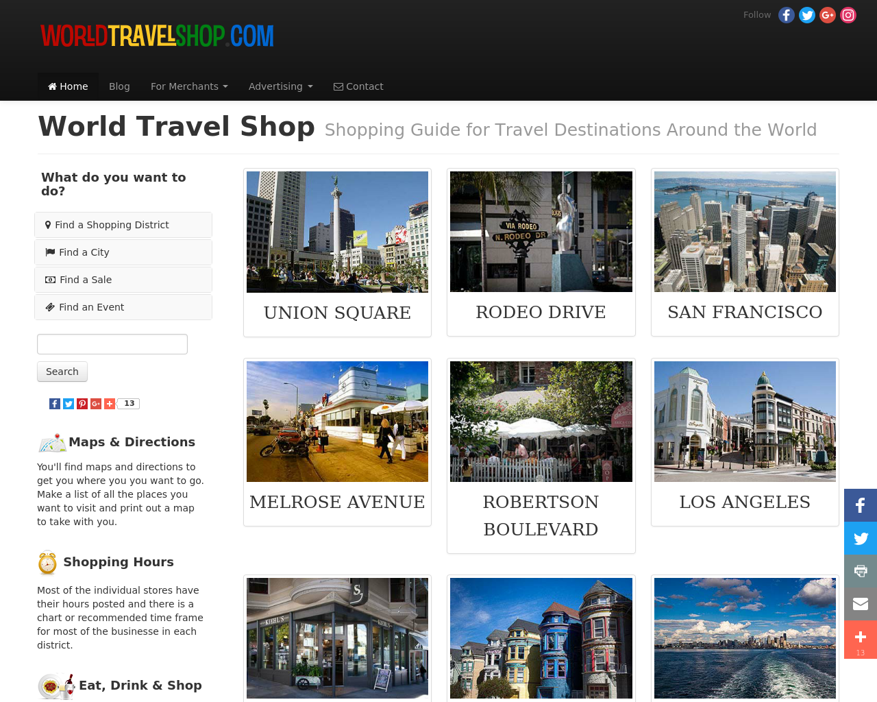 World-Travel-Shop-Embarcadero-Advertising-Reviews-Pricing
