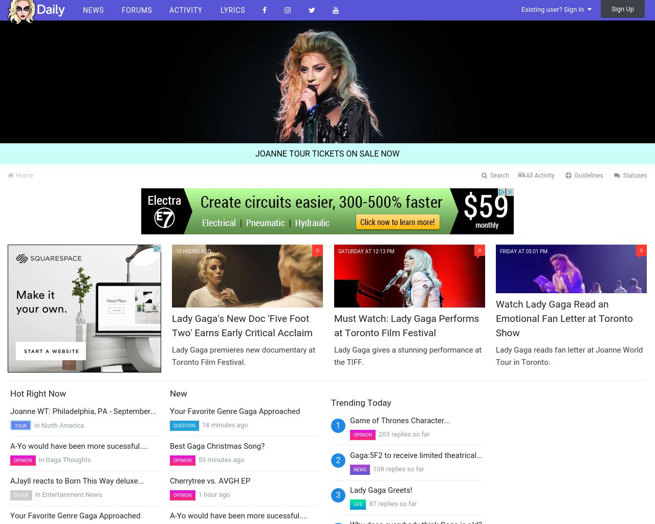 Gaga-Daily-Advertising-Reviews-Pricing
