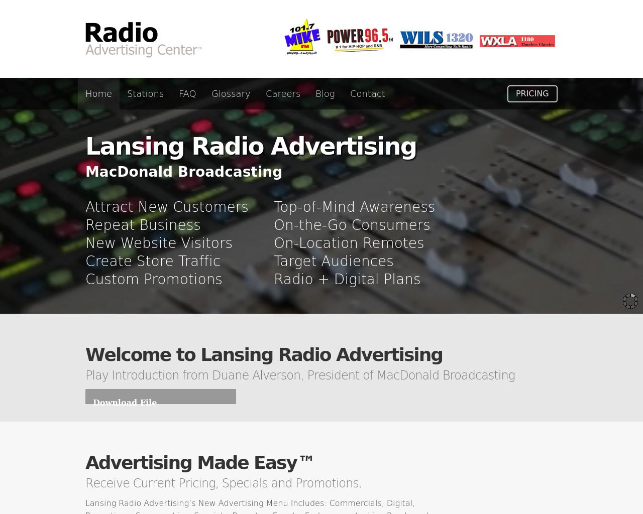 Lansing-Radio-Advertising-Advertising-Reviews-Pricing