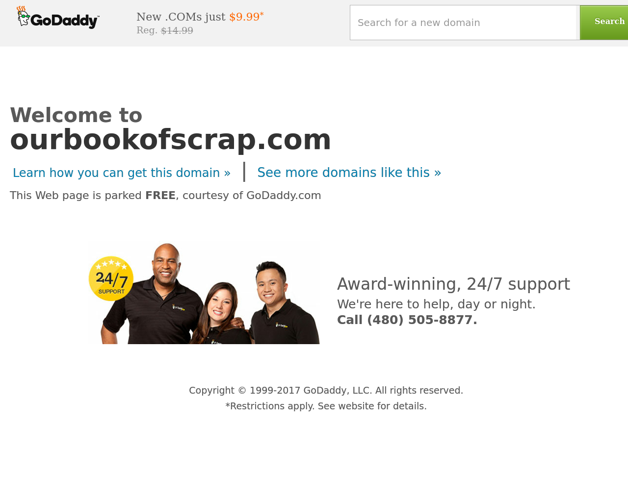 Our-Book-Of-Scrap-Advertising-Reviews-Pricing