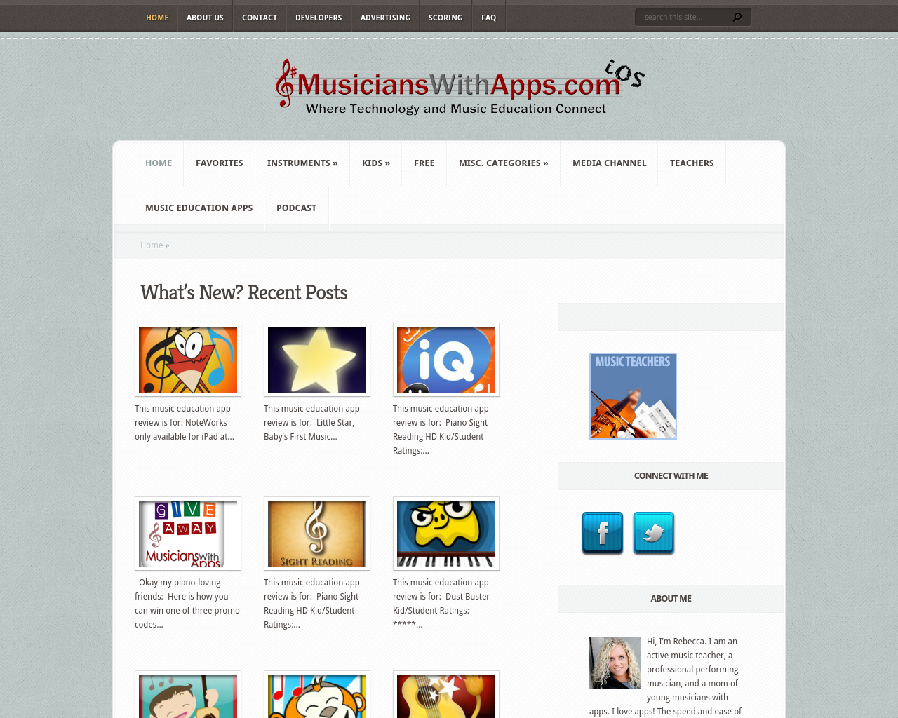 Musicians-With-Apps-Advertising-Reviews-Pricing