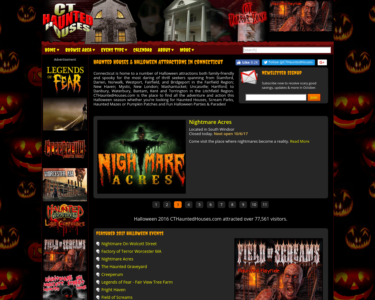 CT-Haunted-Houses-Advertising-Reviews-Pricing