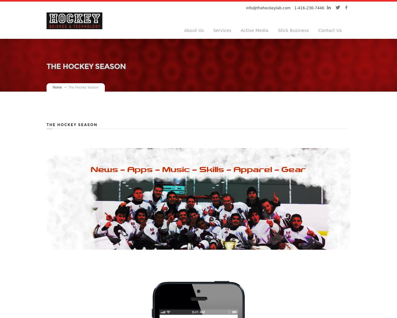 The-Hockey-Season-Advertising-Reviews-Pricing