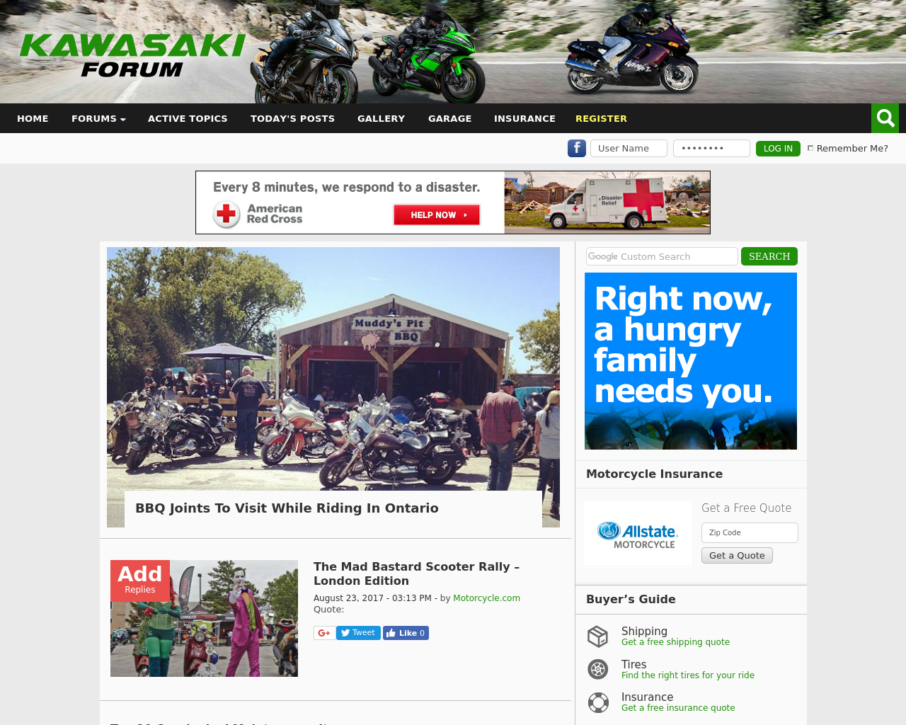 Kawasaki-Forums-Advertising-Reviews-Pricing