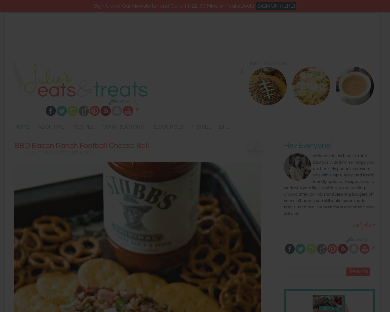 Julie's-Eats-&-Treats-Advertising-Reviews-Pricing