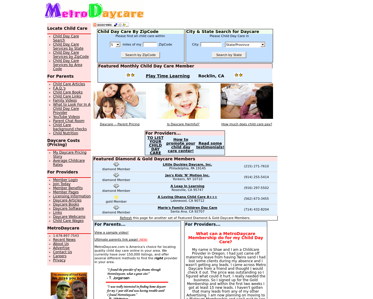 Metro-Daycare-Advertising-Reviews-Pricing