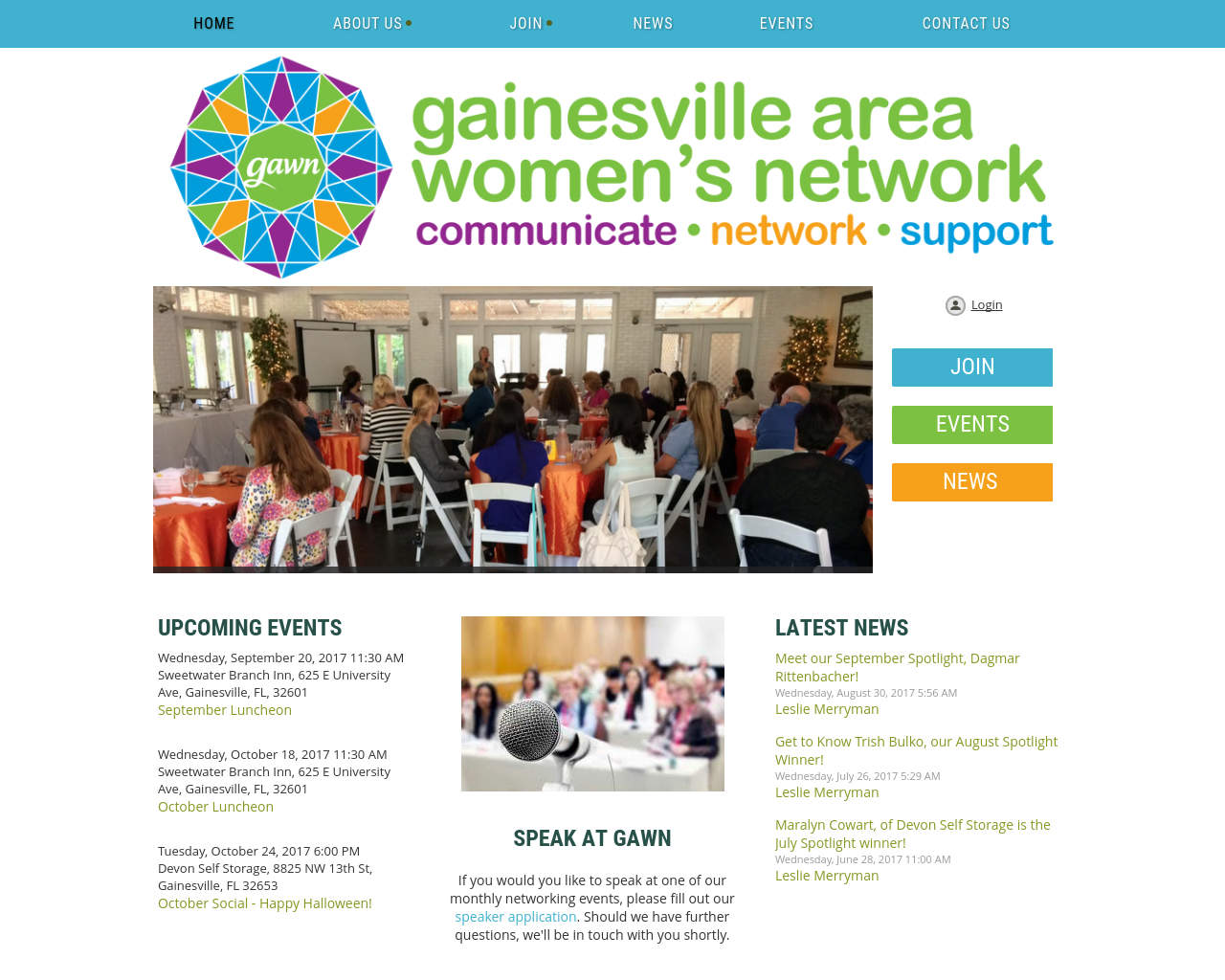 GAWN---Gainesville-Area-Women's-Network-Advertising-Reviews-Pricing