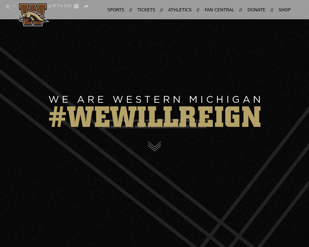 WESTERN-MICHIGAN-Broncos-Advertising-Reviews-Pricing
