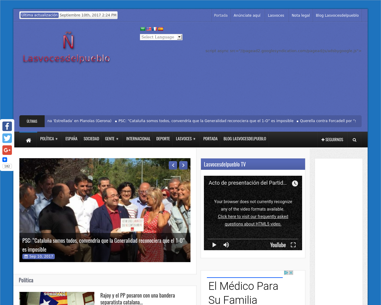 Las-Voces-Del-Pueblo-(Voices-of-the-People)-Advertising-Reviews-Pricing