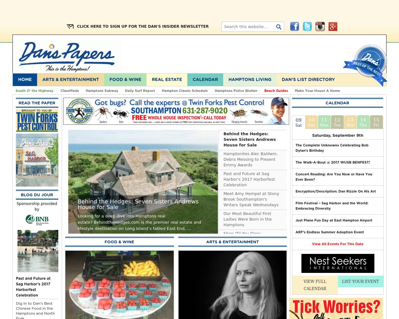 Dan's-Papers-Advertising-Reviews-Pricing