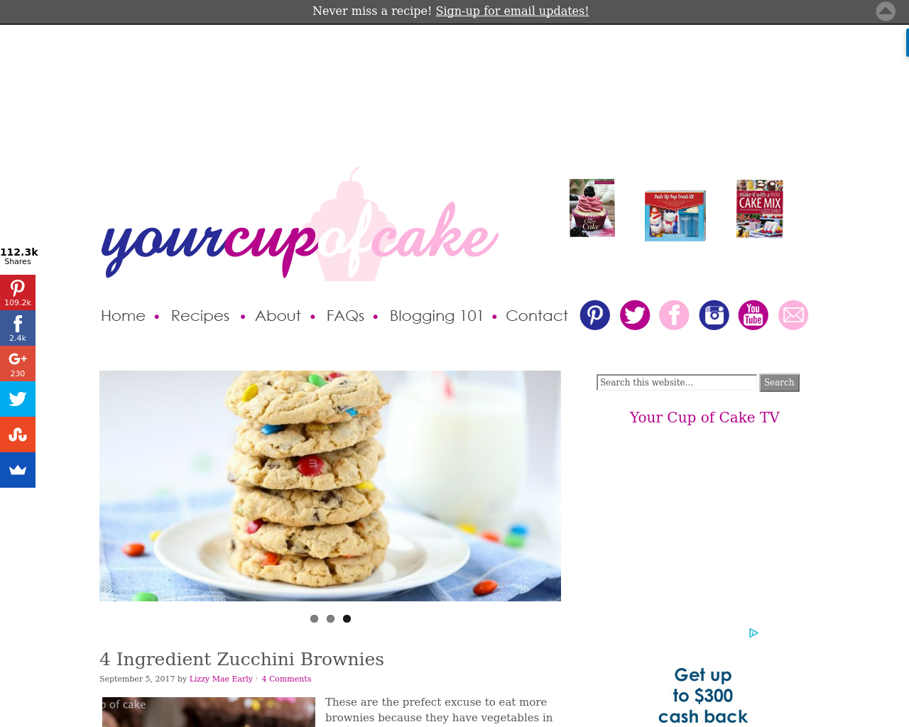 Your-Cup-Of-Cake-Advertising-Reviews-Pricing