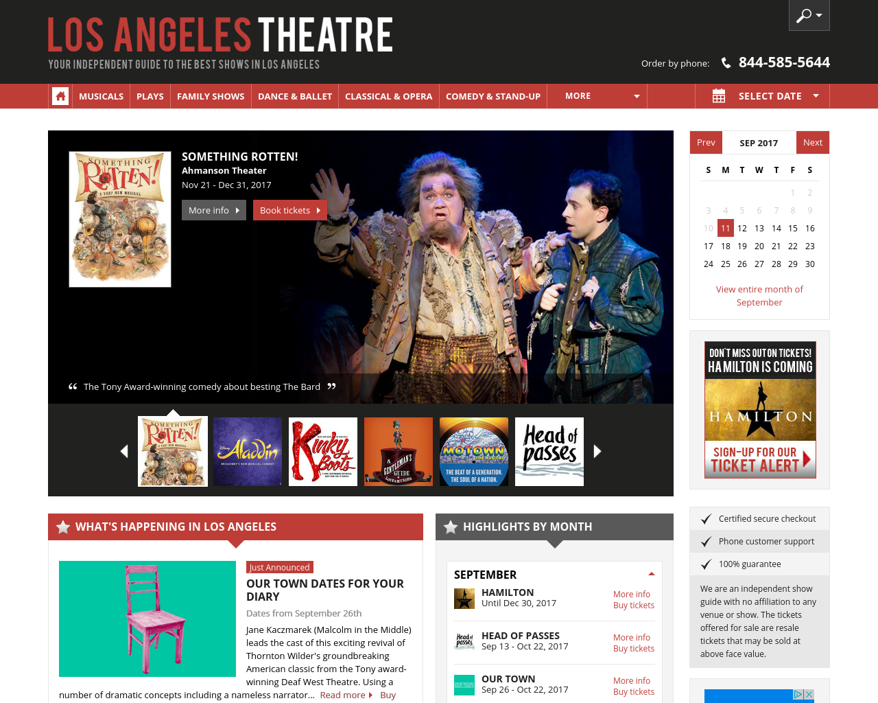 Los-Angeles-Theatre-Advertising-Reviews-Pricing
