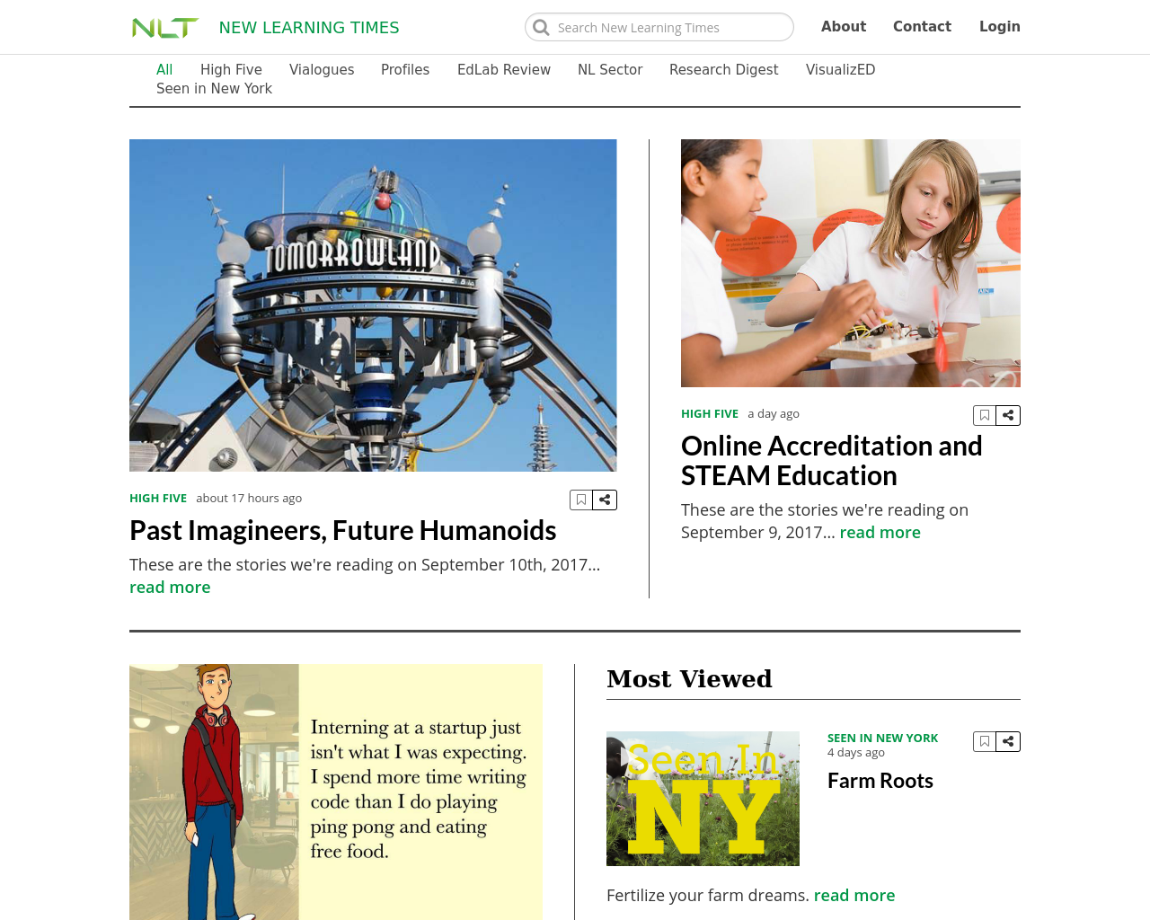 New-Learning-Times-Advertising-Reviews-Pricing