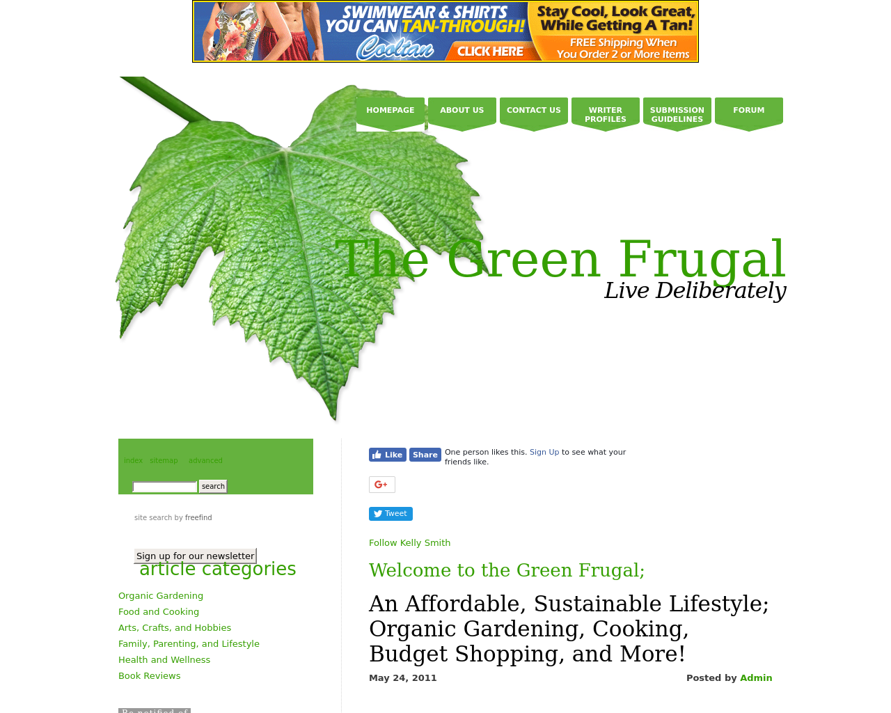 The-Green-Frugal-Advertising-Reviews-Pricing