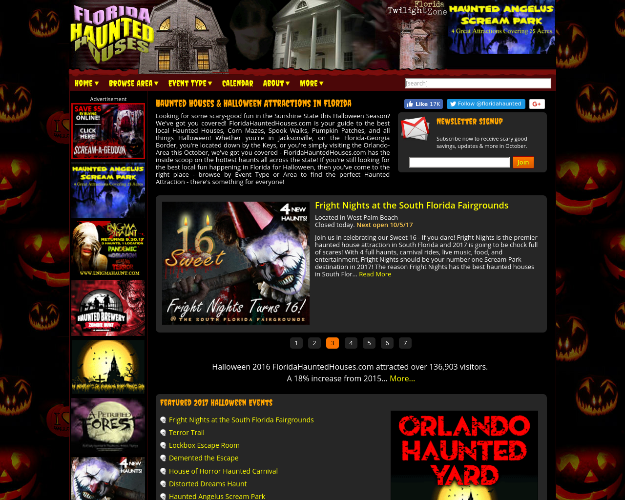 Florida-Haunted-Houses-Advertising-Reviews-Pricing