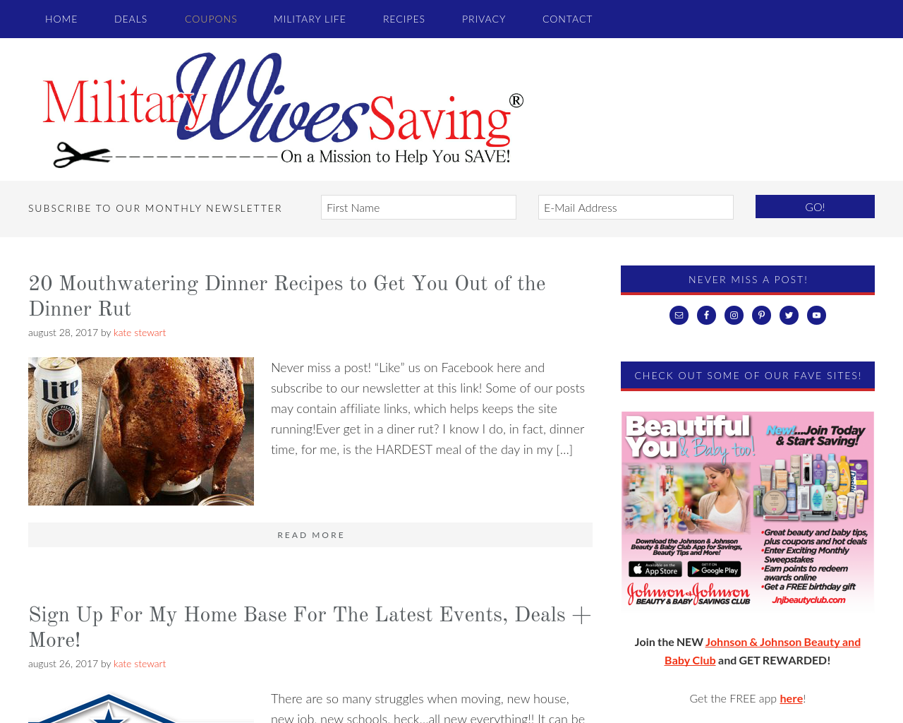 Military-Wives-Saving-Advertising-Reviews-Pricing