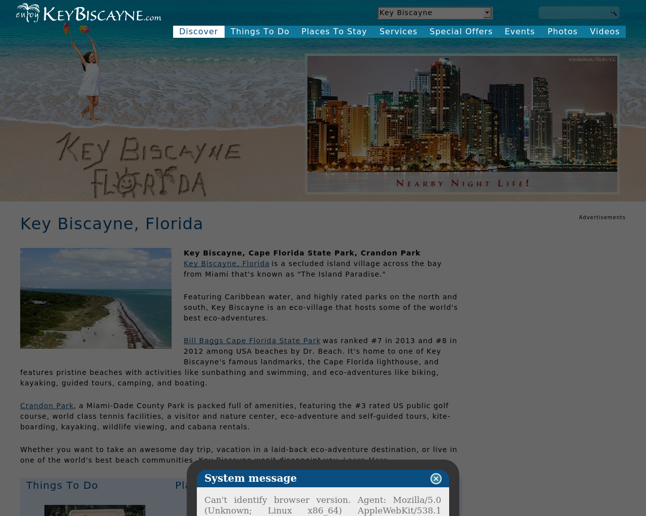 enjoyKeyBiscayne.com-Advertising-Reviews-Pricing