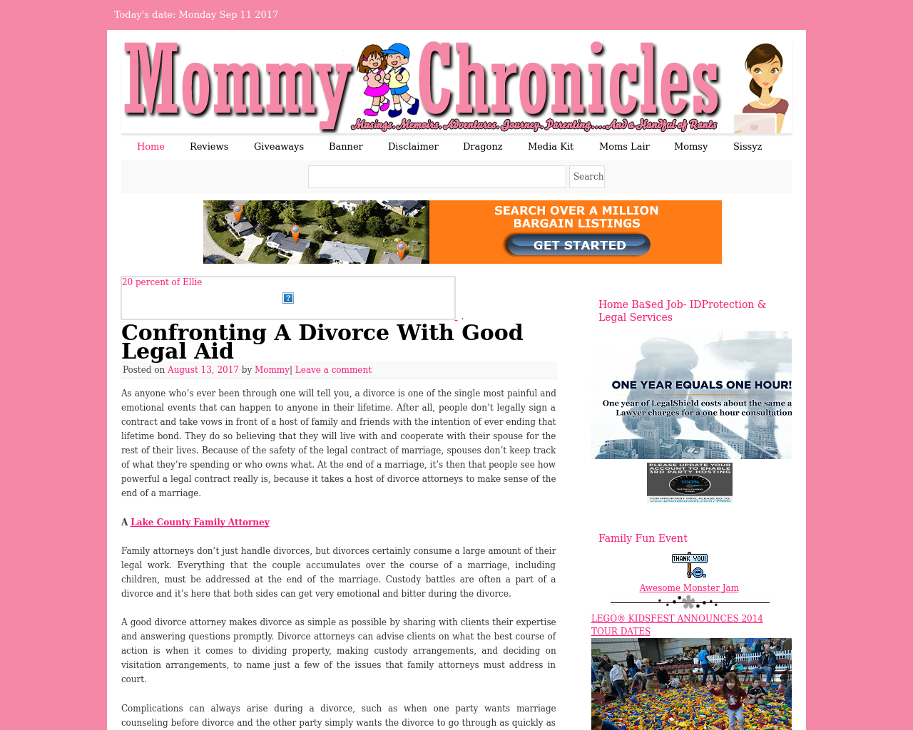 Mommy-Chronicles-Advertising-Reviews-Pricing