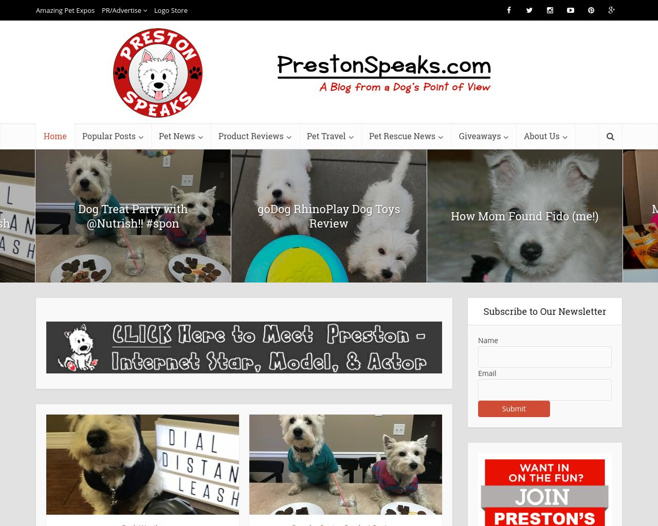 PrestonSpeaks-Advertising-Reviews-Pricing