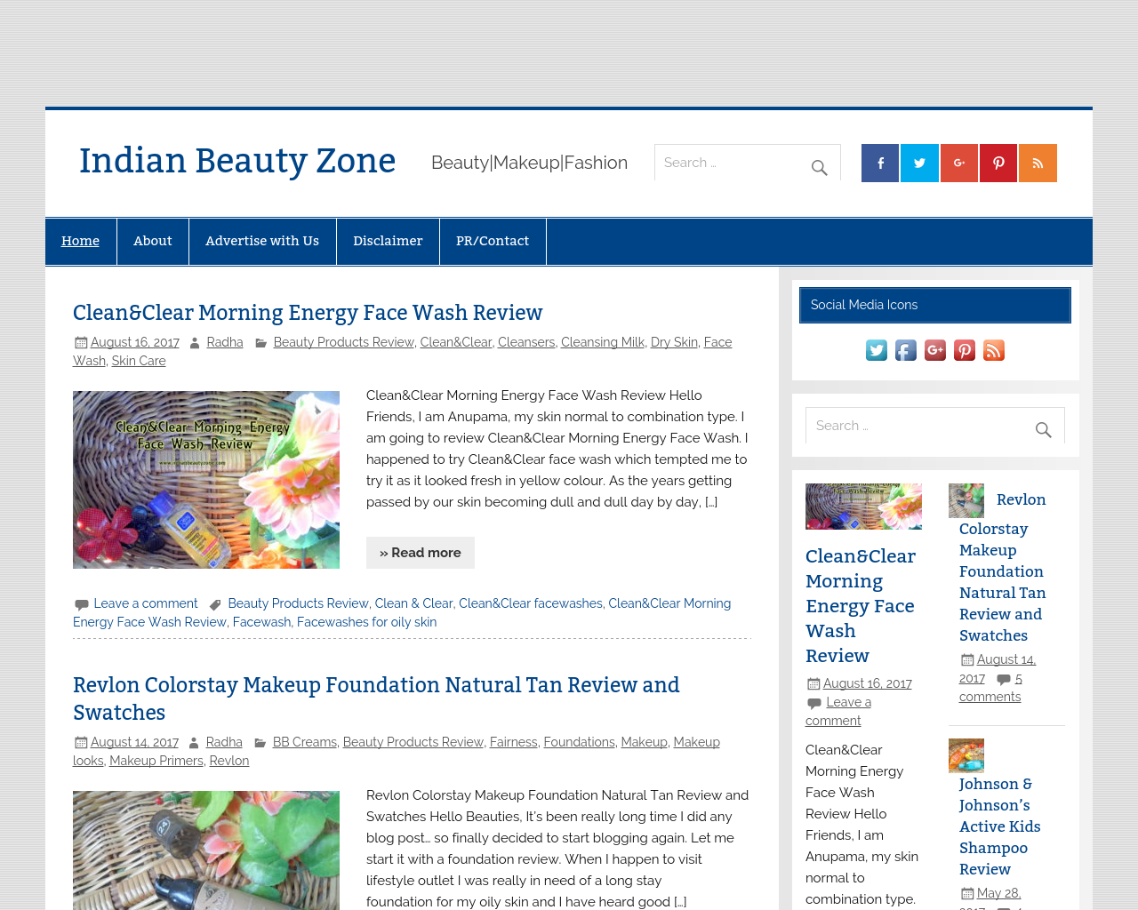 Indian-Beauty-Zone-Advertising-Reviews-Pricing