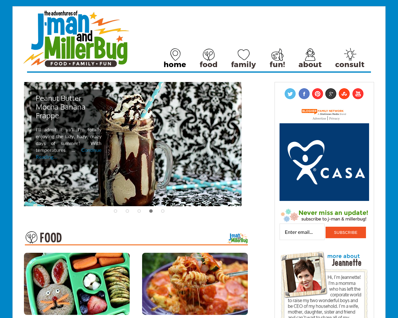 The-Adventures-Of-J-Man-And-MillerBug-Advertising-Reviews-Pricing