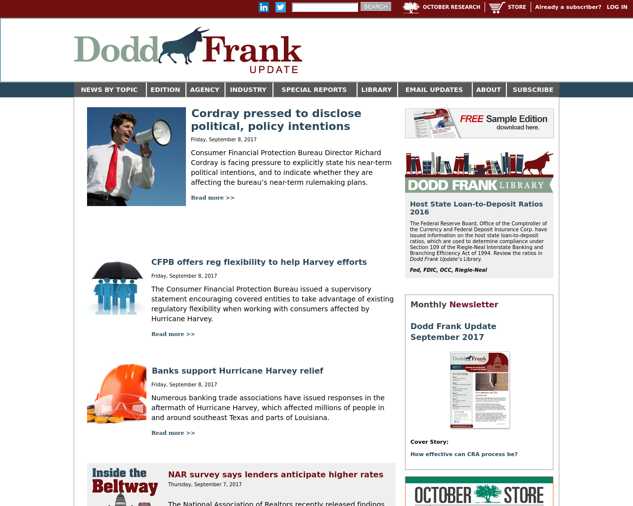 Dodd-Frank-Update-Advertising-Reviews-Pricing