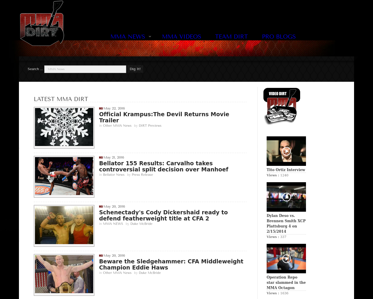 MMA-Dirt-Advertising-Reviews-Pricing