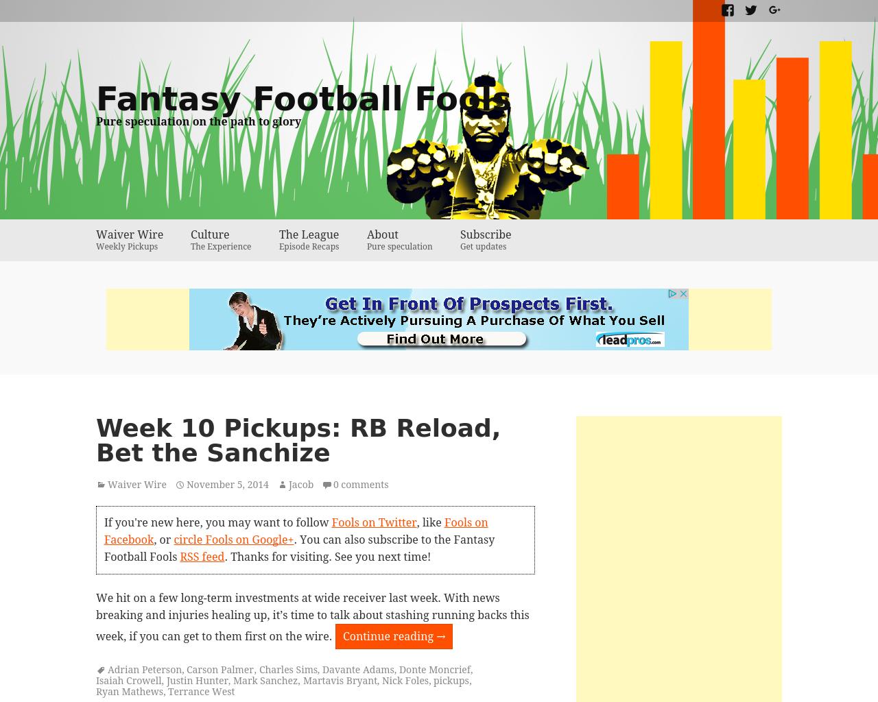 Fantasy-Football-Fools-Advertising-Reviews-Pricing