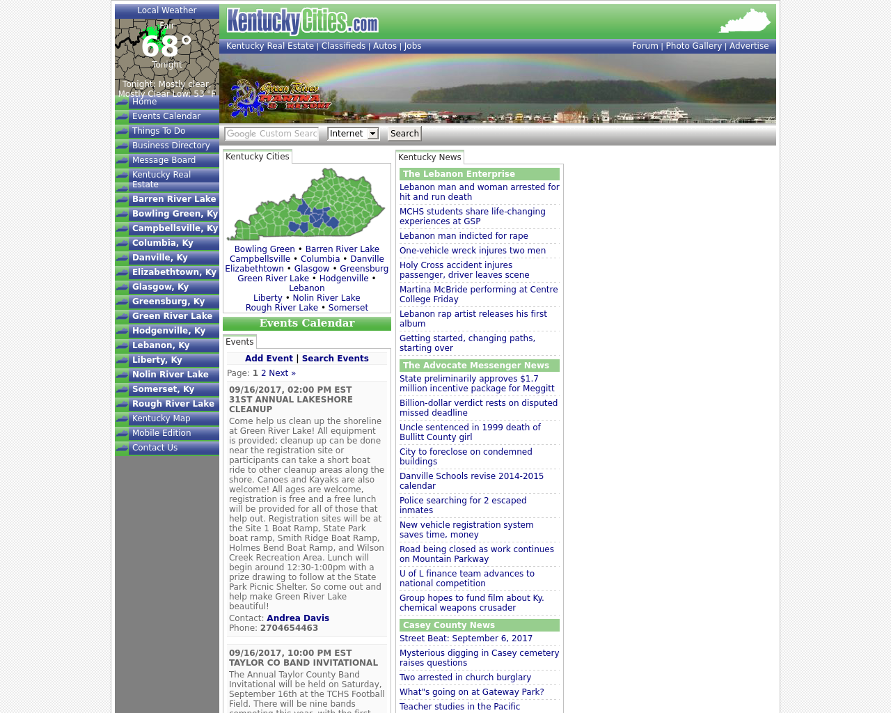 Kentucky-Cities-Advertising-Reviews-Pricing